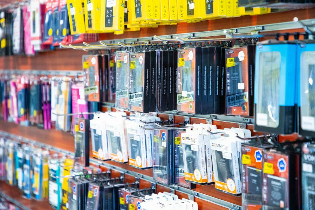ซ่อมมือถือ แถวโซน สี่แยกพระราม 9 ร้านไหนดี ราคาถูก