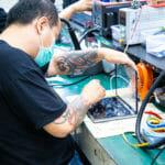 ซ่อมมือถือ แถว ตึกแกรมมี่ อโศก ร้านไหนดี มีบริการรับประกันการซ่อม 🥇 ศูนย์ซ่อม โทรศัพท์มือถือ มือถือทุกรุ่น ทุกยี่ห้อ iPhone | Apple | Samsung | Huawei