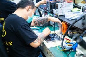 ซ่อมมือถือ แถว ตึกแกรมมี่ อโศก ร้านไหนดี มีบริการรับประกันการซ่อม 🏆 ศูนย์ซ่อม โทรศัพท์มือถือ ✅ Notebook ที่ดีที่สุด 🥇