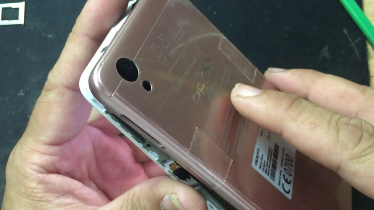 โทรศัพท์ยี่ห้อ OPPO(ออปโป้)มีอาการเสียอะไรบ้าง ซ่อมร้านไหนดี ราคาไม่แพง