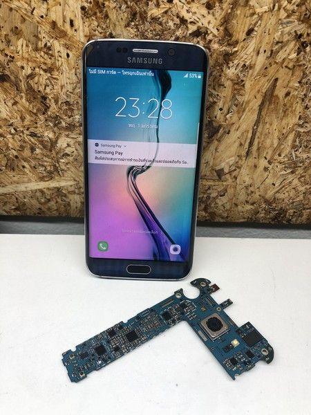 โทรศัพท์ยี่ห้อ  Samsung (ซัมซุง) มีอาการเสียอย่างไรบ้าง ซ่อมร้านไหนดี น่าเชื่อถือที่สุด