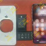 มือถือ iPhone ไอโฟน XS Max บอดี้แตก ซ่อมร้านไหนคุ้มสุด 🥇 ศูนย์ซ่อม โทรศัพท์มือถือ มือถือทุกรุ่น ทุกยี่ห้อ iPhone   Apple   Samsung   Huawei