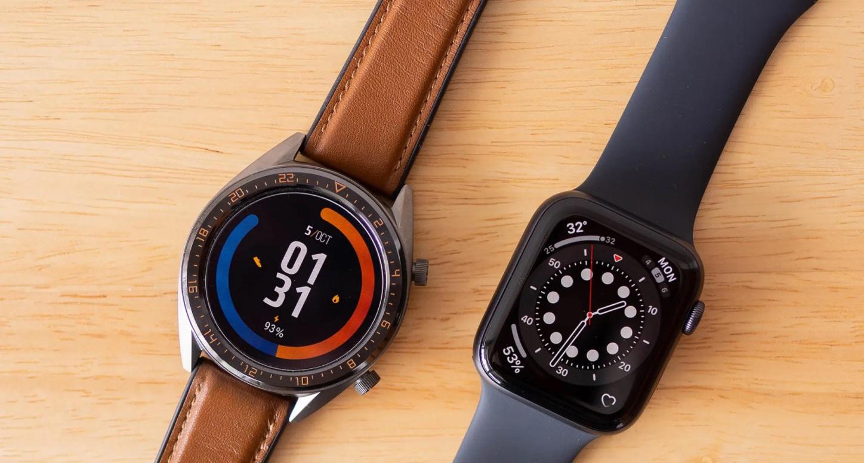ร้านซ่อม Apple watch (แอปเปิ้ลวอช) series 6 ชาร์จแบตไม่เข้า ซ่อมร้านไหนดี อะไหล่แท้