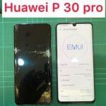 เปลี่ยนจอ Huawei หัวเว่ย P30 Pro ของแท้ ราคาถูก ร้านไหนดี 🥇 ศูนย์ซ่อม โทรศัพท์มือถือ มือถือทุกรุ่น ทุกยี่ห้อ iPhone   Apple   Samsung   Huawei