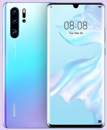 Huawei (หัวเว่ย) P30 ไม่เชื่อมต่อ Wi-Fi ทำยังไงดี