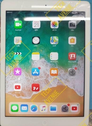 iPad ไอแพด Air 2018 จอแตก ส่งซ่อมที่ไหน 🥇 ศูนย์ซ่อม โทรศัพท์มือถือ มือถือทุกรุ่น ทุกยี่ห้อ iPhone | Apple | Samsung | Huawei