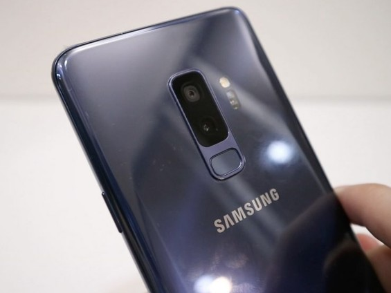 Samsung Galaxy (ซัมซุง กาแล็กซี่) S9 กล้องไม่โฟกัส ซ่อมร้านไหนดี ราคาถูก
