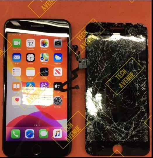 ปัญหาโทรศัพท์มือถือหล่นตกพื้น ซ่อมมือถือร้านไหนดี ไว้ใจได้