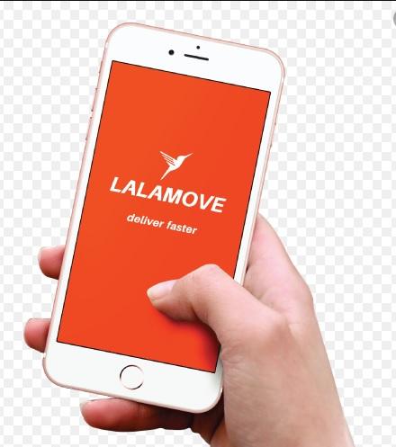 ส่งมือถือไปซ่อม เเค่เรียก ลาล่ามูฟ ( Lalamove ) ง่ายนิดเดียว ราคาเริ่มต้นเพียง 35 บาท
