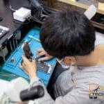 ซ่อมมือถือ กรุงเทพมหานคร ที่ไหนดี ราคาไม่แพง ใช้อะไหล่แท้ทุกชิ้น 🥇 ศูนย์ซ่อม โทรศัพท์มือถือ มือถือทุกรุ่น ทุกยี่ห้อ iPhone   Apple   Samsung   Huawei