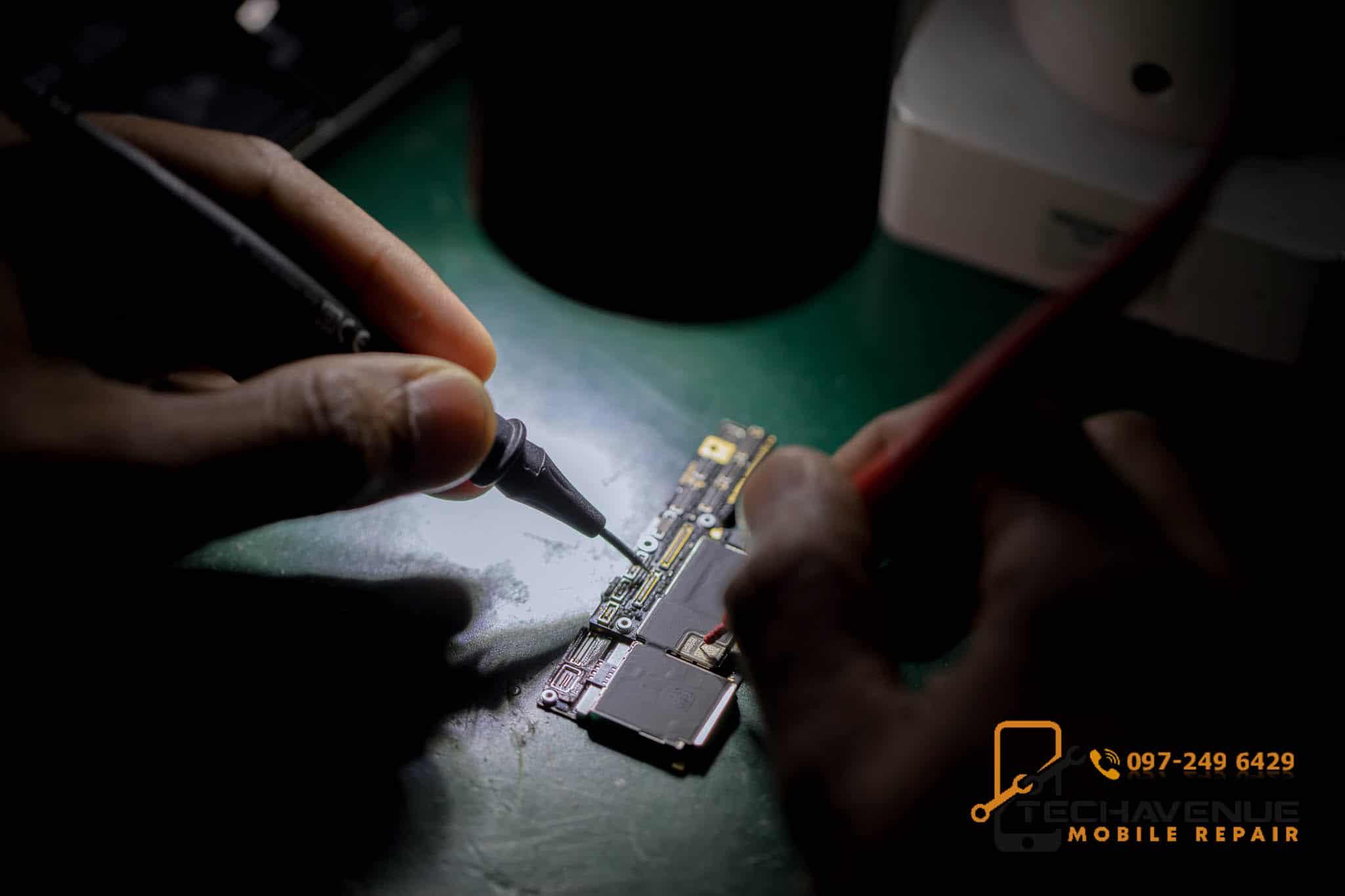 ซ่อมมือถือ แถวตลาดหลักทรัพย์ แห่งประเทศไทย ร้านไหนดี ราคาถูก