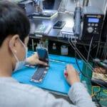 ซ่อมมือถือ แถวโซน ศูนย์วัฒนธรรม ร้านไหนดี ซ่อมเร็วราคาไม่แพง 🥇 ศูนย์ซ่อม โทรศัพท์มือถือ มือถือทุกรุ่น ทุกยี่ห้อ iPhone | Apple | Samsung | Huawei