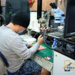 ซ่อมมือถือ แถวไอทีมอลล์ ฟอร์จูน ร้านไหนดี เชื่อถือได้ ราคาไม่แพง