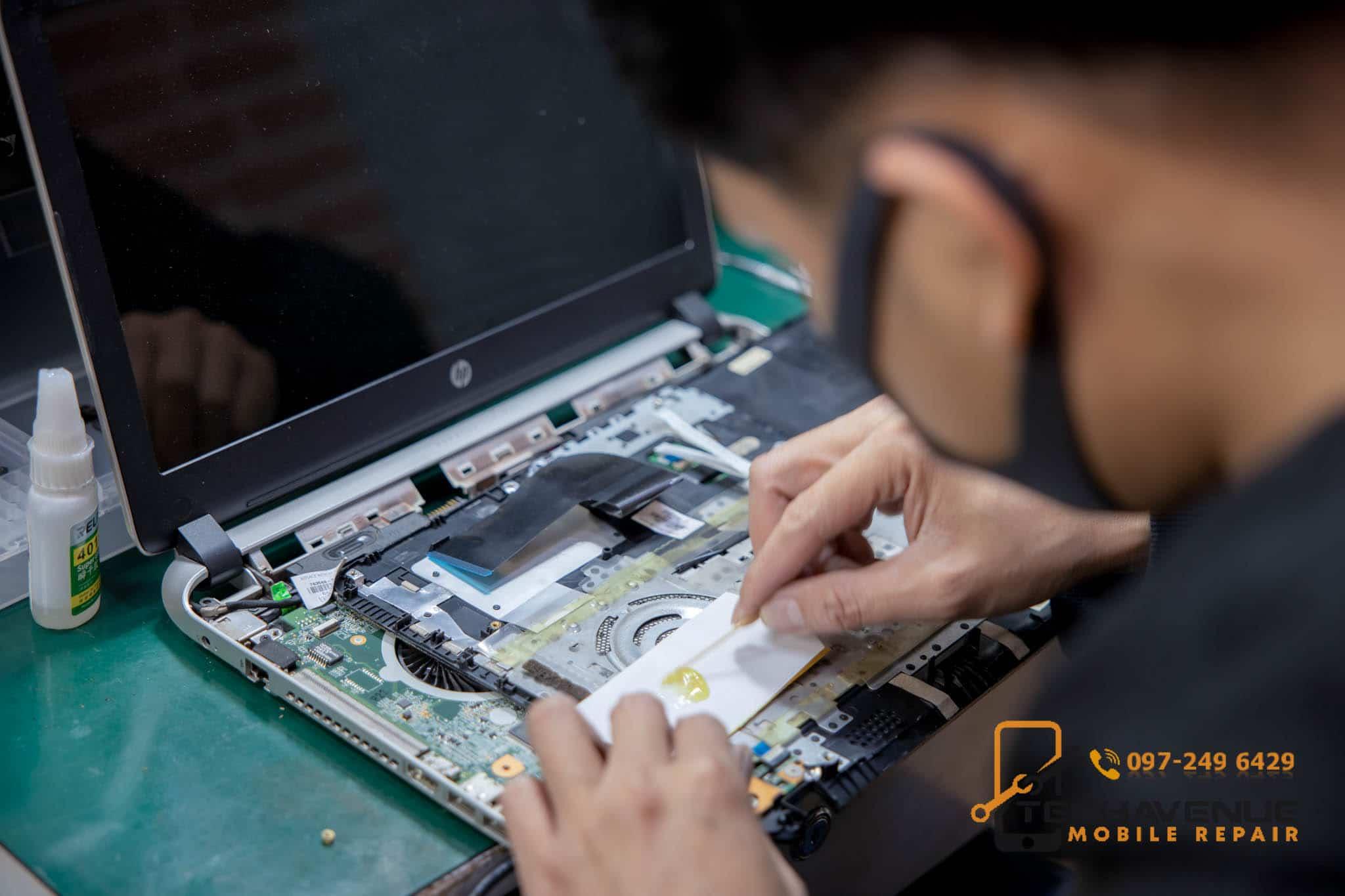 ซ่อมมือถือ ในกรุงเทพ ร้านไหนดีที่สุด ข้อมูลไม่หลุด ปลอดภัย ไร้กังวล