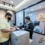 ซ่อม iPhone ไอโฟน ฟอร์จูน ร้านไหนดีที่สุด อะไหล่แท้ มีประกัน 🥇 ศูนย์ซ่อม โทรศัพท์มือถือ มือถือทุกรุ่น ทุกยี่ห้อ iPhone   Apple   Samsung   Huawei