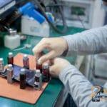 มือถือพัง ทำไมต้องซ่อมที่ TECH AVENUE เทคอเวนิวถึงดีที่สุด 🥇 ศูนย์ซ่อม โทรศัพท์มือถือ มือถือทุกรุ่น ทุกยี่ห้อ iPhone | Apple | Samsung | Huawei