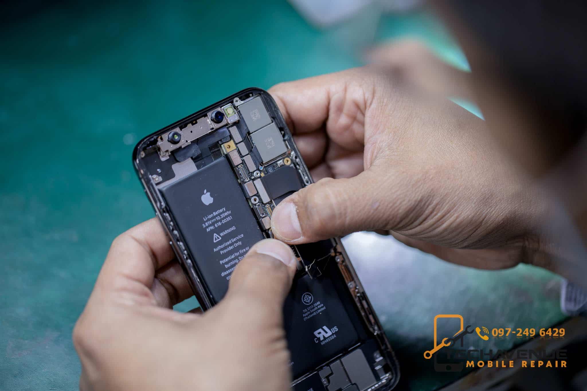 ศูนย์ซ่อมมือถือ ทั่วประเทศไทย ร้านไหนดีบ้าง ให้บริการน่าประทับใจ