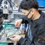 เครื่อง Huawei หัวเหว่ย Mate 30 Pro ตกน้ำ ส่งมือถือซ่อม ร้านไหนดี 🥇 ศูนย์ซ่อม โทรศัพท์มือถือ มือถือทุกรุ่น ทุกยี่ห้อ iPhone   Apple   Samsung   Huawei