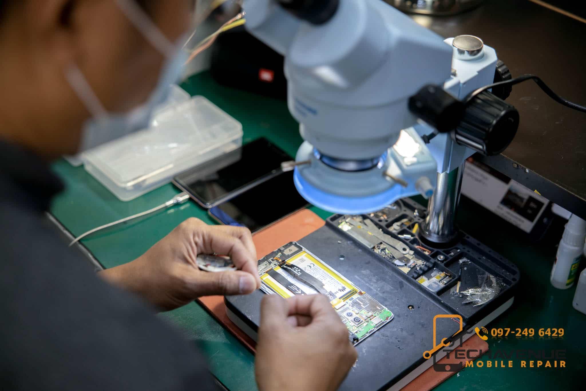 โทรศัพท์ยี่ห้อ ASUS (เอซุส) มีอาการเสียอย่างไรบ้าง ซ่อมร้านไหนดี มั่นใจว่าซ่อมดีแน่นอน