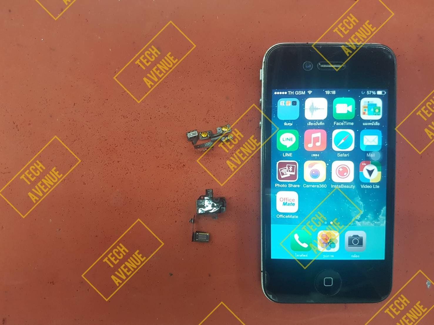 ไอโฟน(iPhone) wifi เสีย หาร้านซ่อมที่ไหนดี มีรับประกันหลังการซ่อม