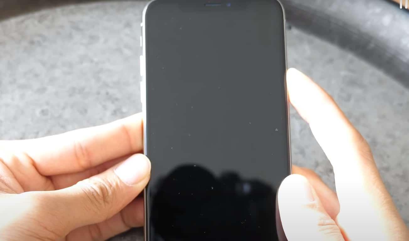 iPhone X เปิดไม่ติด ทำไงดี มีวิธีแก้อย่างไร